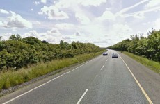 31-year-old man killed in Kildare car crash