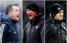 Canning's injury leaves Dublin, Wexford and Kilkenny eyeing Leinster hurling glory