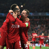 'That' Liverpool-Barcelona match report, Philly's falling star and the week's best sportswriting