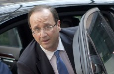 Francois Hollande makes surprise trip to Afghanistan over troop pullout