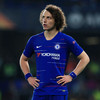 David Luiz has been rewarded for a stellar season at Chelsea