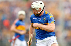 One debutant in the Cork side, while Brendan Maher returns for Tipperary