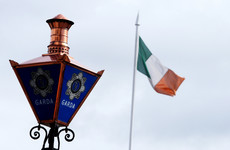 18 year-old man dies after being stabbed in south Dublin park