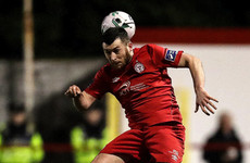 Shelbourne maintain promotion push with win over Athlone