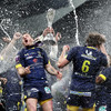 Clermont crowned Challenge Cup champions after one-sided final victory