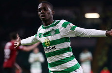 PSG teenager Tim Weah cuts short Celtic loan
