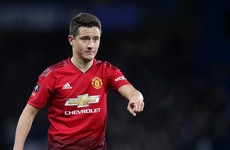 'There is red in my heart' - Herrera confirms Man United exit amid PSG links
