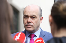 'Not about bringing Netflix to rural Ireland': Naughten says broadband plan ready to go 'for months'