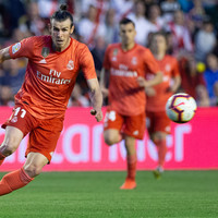 'I don't want to answer' - Zidane refuses to comment on Bale's Real Madrid future