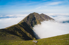 Man dies while climbing Carrauntoohil in Kerry