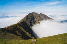 Man dies while climbing Carrauntoohil in Kerry