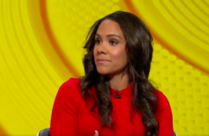'It's been really hard. I shouldn't have to go through that': Alex Scott opens up about social media abuse