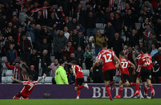 McGeady a late withdrawal as Sunderland earn narrow play-off advantage