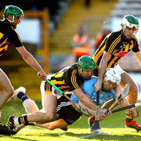 Cody's half-time changes prove crucial but nothing beats Kilkenny's hunger for work