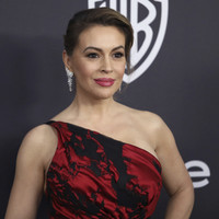 Actress Alyssa Milano calls for sex strike to protest abortion laws in Georgia