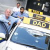 'Our neighbours, our friends and family': Campaign launched encouraging respect for taxi drivers