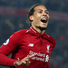 Liverpool star Van Dijk bags another gong as he's named Premier League Player of the Season