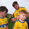 Two Killoran goals power Cunningham's Roscommon past Leitrim once again