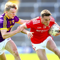 Louth finish strong to beat Wexford and set up Leinster quarter-final with Dublin