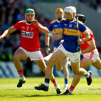 As it happened: Cork v Tipperary, Tyrone v Derry - Sunday GAA match tracker