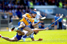 Clare cling on to open Munster SHC campaign with away win against Waterford