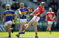 Cork's Cahalane bags 2-3 as Rebels run riot against Munster rivals Tipperary