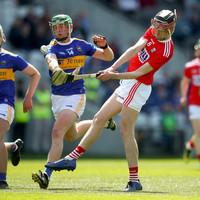 Cork's Cahalane bags 2-3 as Rebels run riot against Munster rivals Tipperary