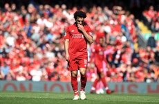 Despair for Liverpool despite Wolves win