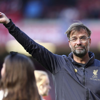 Jurgen Klopp: Liverpool 'did all we could' in Premier League title race