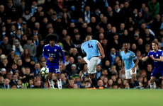 5 crucial wins in Manchester City's title triumph