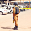 Gunmen kill priest and five parishioners during Mass in Burkina Faso church
