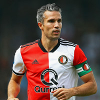 Former Man United and Arsenal forward Robin van Persie brings illustrious career to an end