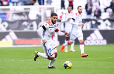 Liverpool legend urges Reds to reignite interest in Lyon captain Fekir