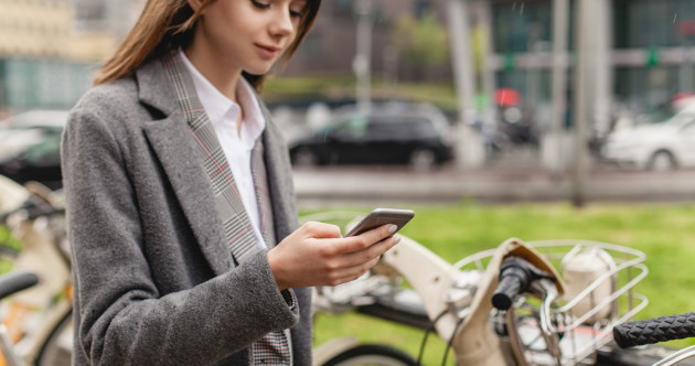 Bikelink hopes its Sligo launch will be a blueprint for bike-sharing in smaller cities and towns