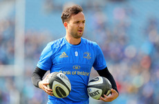 Van der Flier and Gibson-Park back in contention for Leinster's Pro14 semi-final