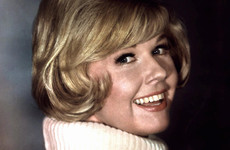 'She brightened up our lives': Screen icon Doris Day has died aged 97