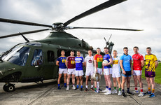 Portlaoise and Tullamore to host double-headers in Leinster senior football quarter-finals