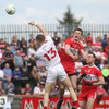 Analysis: Kickouts, shooting, lack of intensity and ill-discipline, but Tyrone survive almighty scare