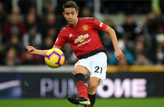 'Ole is the right person' for Manchester United, says departing Herrera