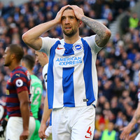 Ireland and Brighton defender Duffy 'gutted' to see club sack Chris Hughton
