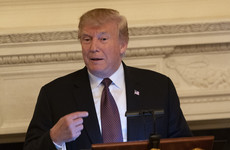 Trump says 'China should not retaliate' in trade war... it retaliates anyway with tariffs on $60 billion worth of exports