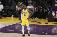 LeBron's Lakers appoint new head coach, Warriors go into finals without Durant