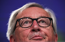 Who are the candidates most likely to replace Jean-Claude Juncker?