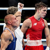 Conlan finally gets revenge chance against Russian who 'beat' him at Rio 2016