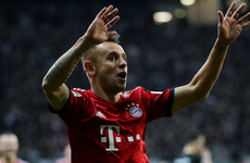 Third club legend confirmed to leave Bayern Munich