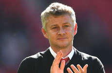 Solskjaer: I know who will take Man United to the next level