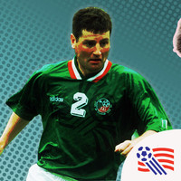 Where are they now? Ireland's USA '94 World Cup squad