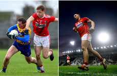 Cork duo hit with hamstring injuries ahead of Munster semi-final against Limerick