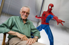 Stan Lee's former business manager charged with elder abuse of Marvel Comics legend