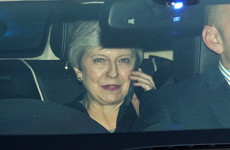 May's government to put forward Brexit bill in early June